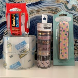 Other - NIB Poshmark packing supplies